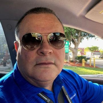 Bruce Joseph Florida